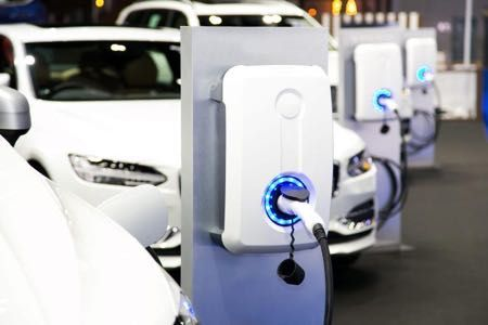EV drivers plan to journey more than petrol counterparts