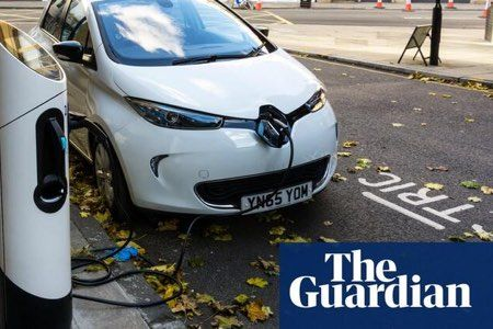 UK green industrial revolution plan what does it mean for cars and homes?