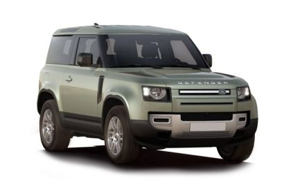 Lease Land Rover Defender car leasing