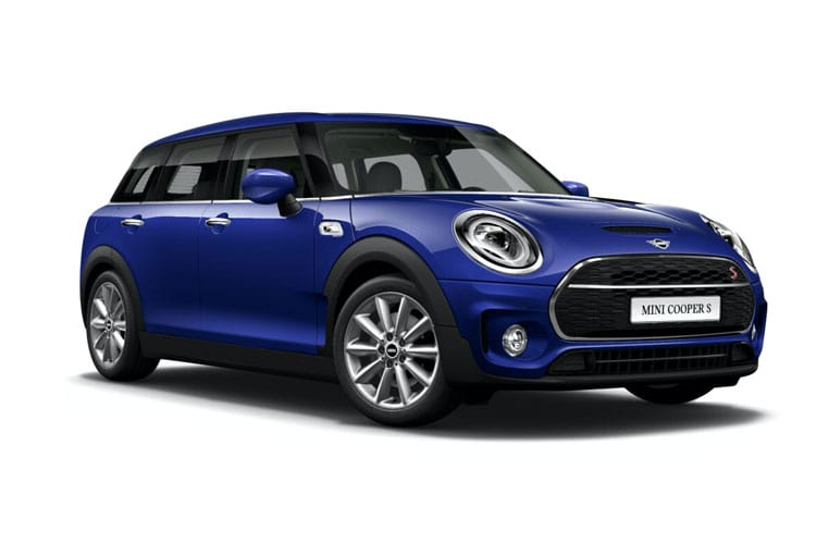 MINI Clubman Cooper S 2.0  178PS Classic 6Dr Steptronic [Start Stop] [Comfort] front view