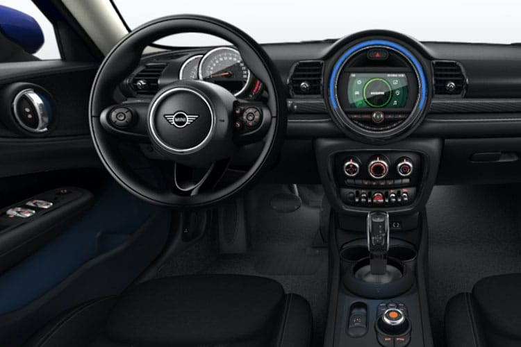 MINI Clubman Cooper S 2.0  178PS Classic 6Dr Steptronic [Start Stop] [Comfort] inside view